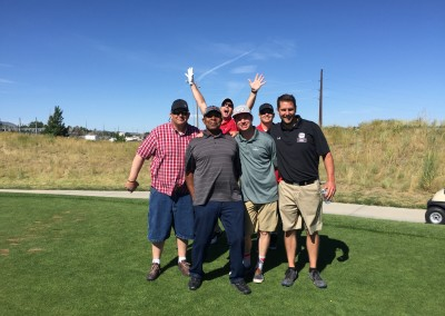 Golf Tournament Casper Wy