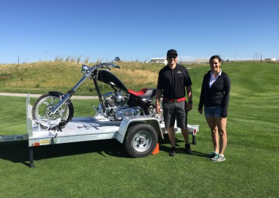 Wyoming Oil Refinery Golf Tournament