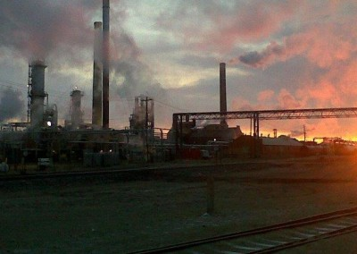 Refinery Casper